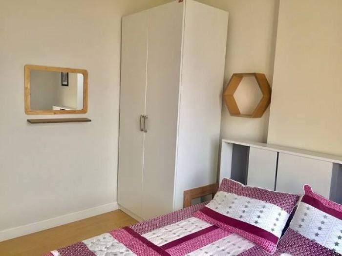 Cho thuê căn hộ Masteri Thảo Điền 3 phòng 93m2, nội thất đẹp 30 tr 159C Xa lộ Hà Nội, P. Thảo Điền, Quận 2, TP HCM