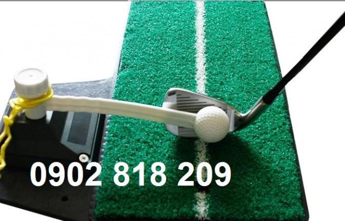 Swing mat, golf mat1