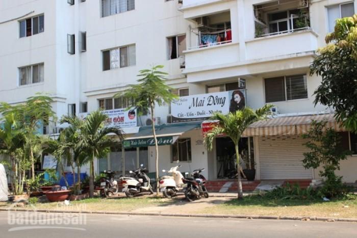 Cần bán shop Hưng Vượng 2 đường lớn 151m2 giá 6 tỷ 4