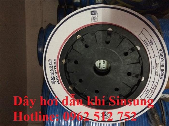 Dây hàn hơi Sinsung Giá rẻ toàn quốc LH 0962 512 7520