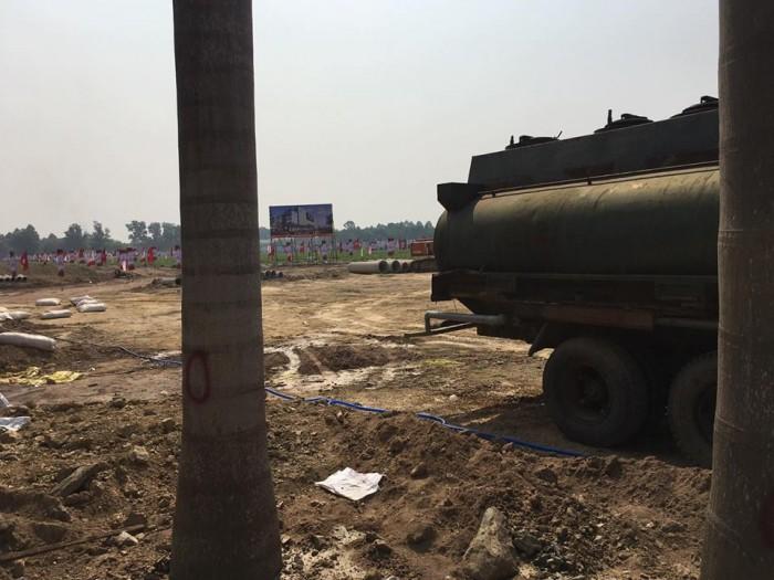 Đất Nền Quận 2, Đường  Nguyễn Thị Định, Dt 100M2