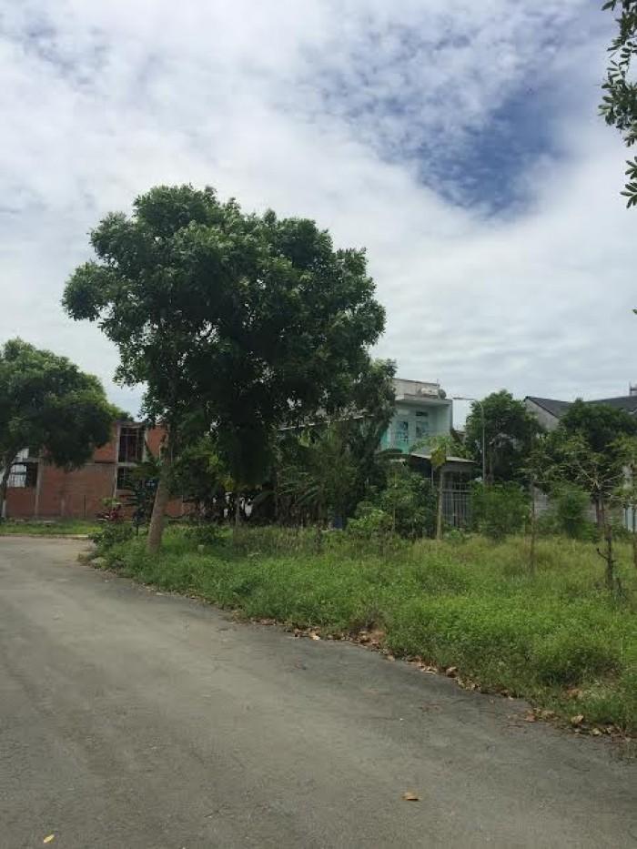 Bán đất tại Bình Chánh, Hồ Chí Minh diện tích 100m2 giá 725 Triệu