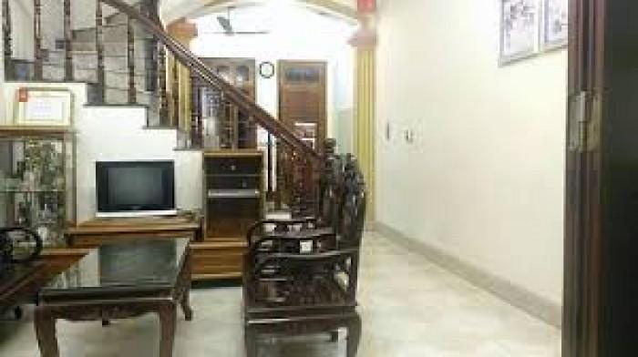 Chính chủ cần bán nhà Trần Quang Diệu giá 3.8 tỷ.