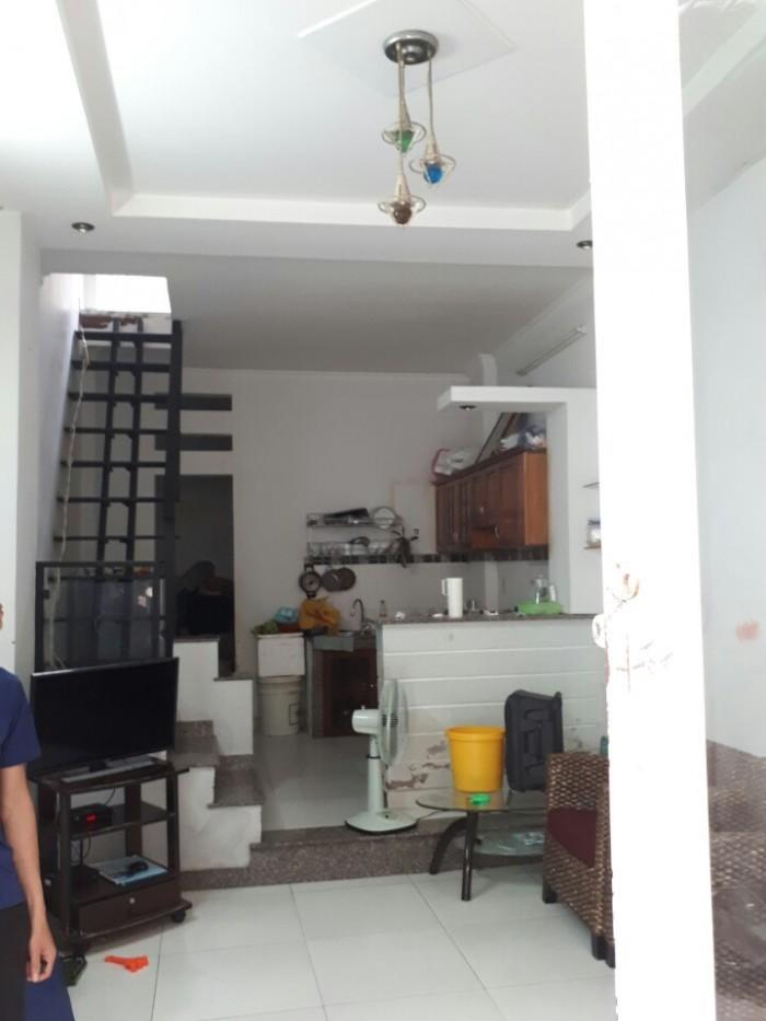 Bán Nhà Hẻm Đường số 8, phường 11, quận Gò Vấp, Hướng Bắc