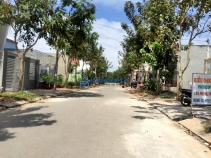 Bán Nền Kdc Quân Báo Đối Diện Chợ Bà Bộ, Đ.Nguyễn Văn Linh 5x20M.