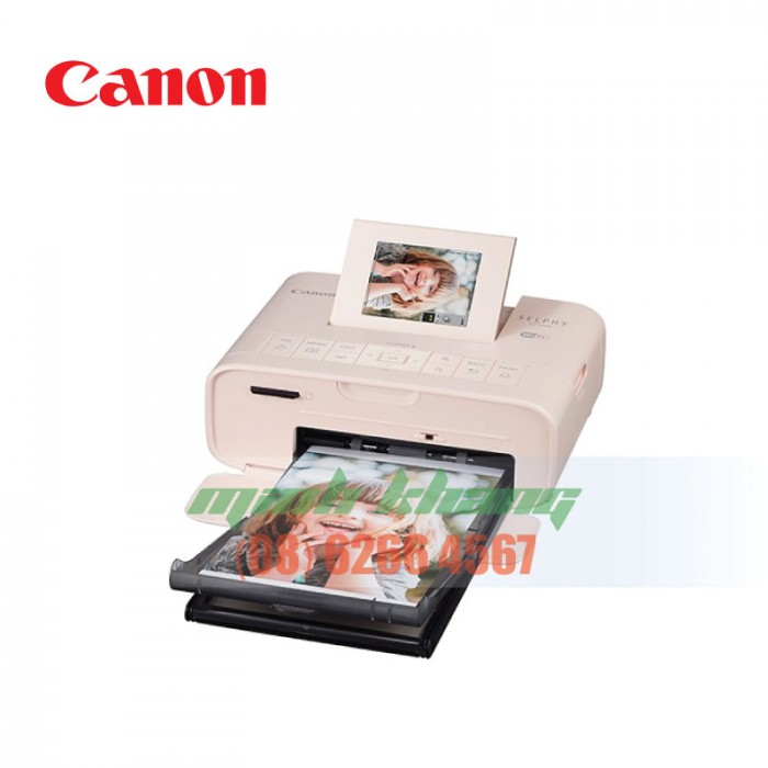 Máy in ảnh cá nhân Canon CP1200 hcm 2017 giá rẻ | Minh Khang JSC0
