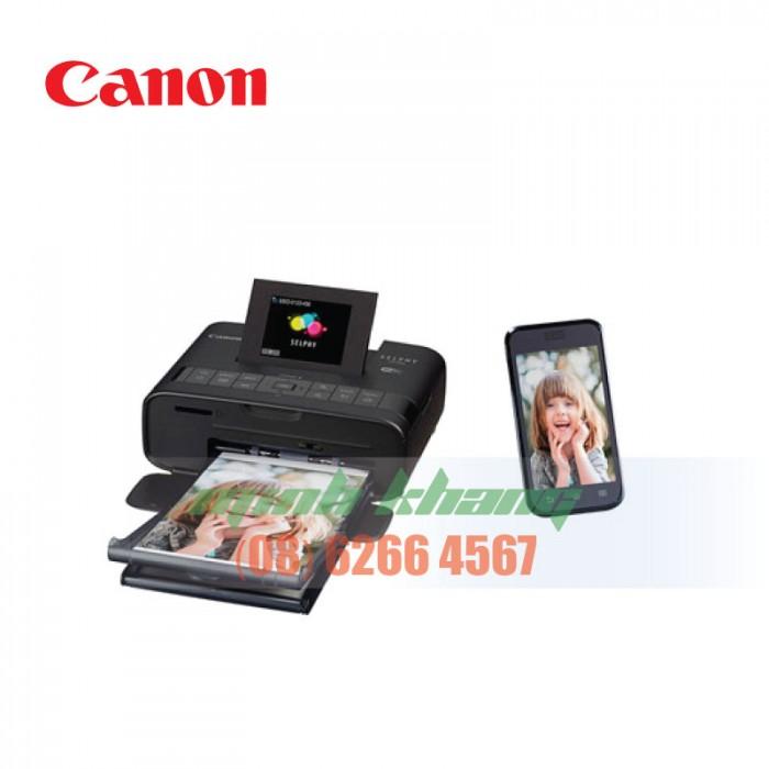 Máy in ảnh cá nhân Canon CP1200 hcm 2017 giá rẻ | Minh Khang JSC2