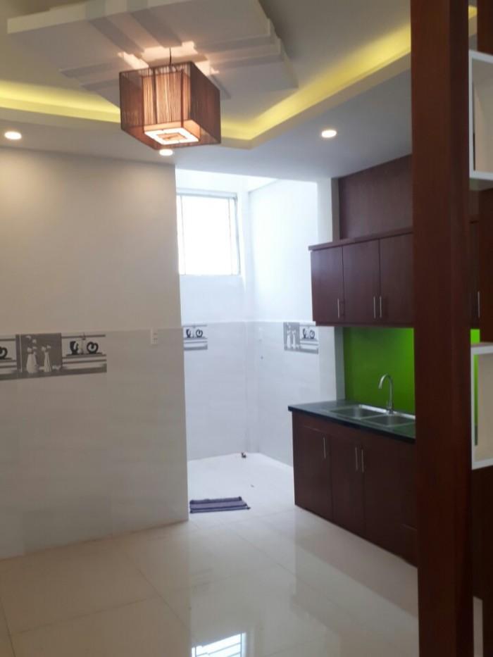Bán Nhà HXH Đường số 12, phường 11, quận Gò Vấp, Hướng Đông