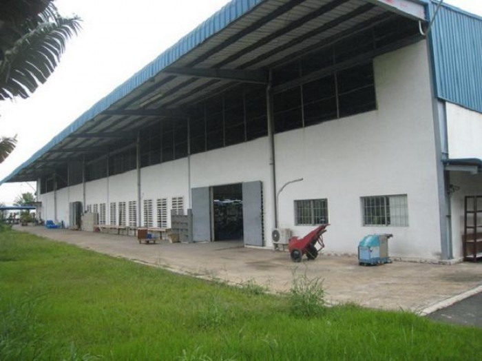 Bán/ chuyển nhượng nhà xưởng và đất công nghiệp 1000m tại Kim Bài Thanh Oai Hà Nội