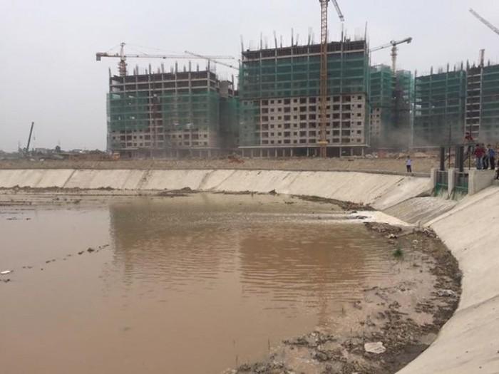Bán căn hộ Chung cư Thanh Hà Cienco5 Mường Thanh B1.4 HH01 - HH02 nhà cực đẹp giá cực rẻ