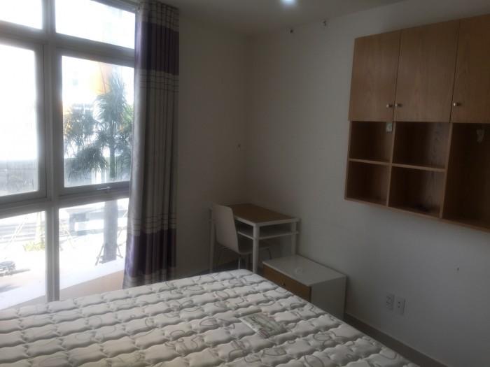 Cho thuê căn hộ cao cấp 2PN-2WC Full nội thất nhà mới ngay Nguyễn Văn Linh-