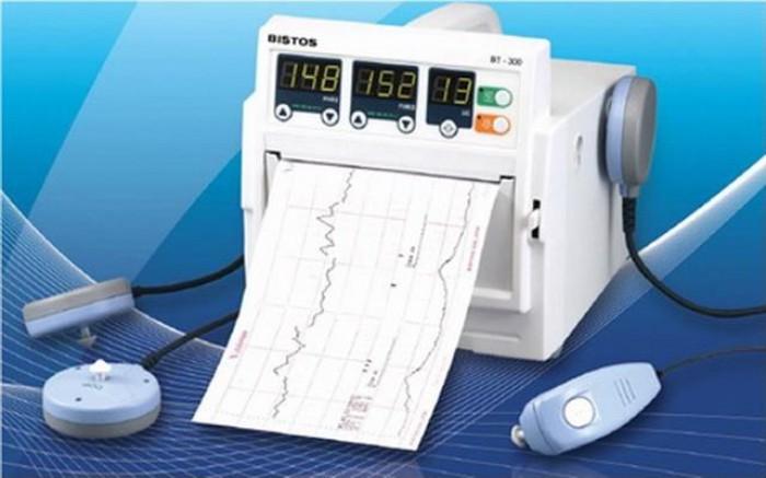 Máy đo tim thai Bistos BT-300