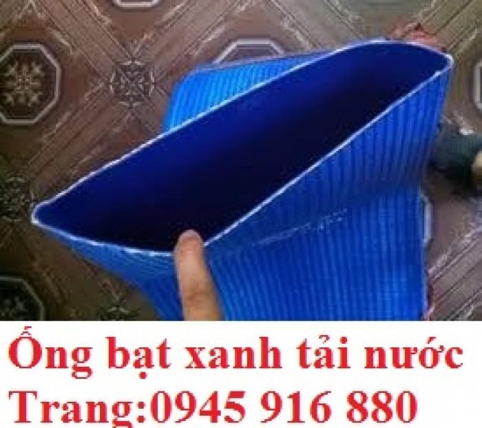 Ống Bạt PVC, Ống Bạt Cốt Dù, Ống Bơm Cát, Ống Bơm Nước, Hàng Mới 100%, Giá Tốt17