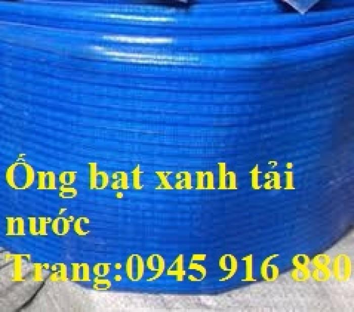 Ống Bạt PVC, Ống Bạt Cốt Dù, Ống Bơm Cát, Ống Bơm Nước, Hàng Mới 100%, Giá Tốt20