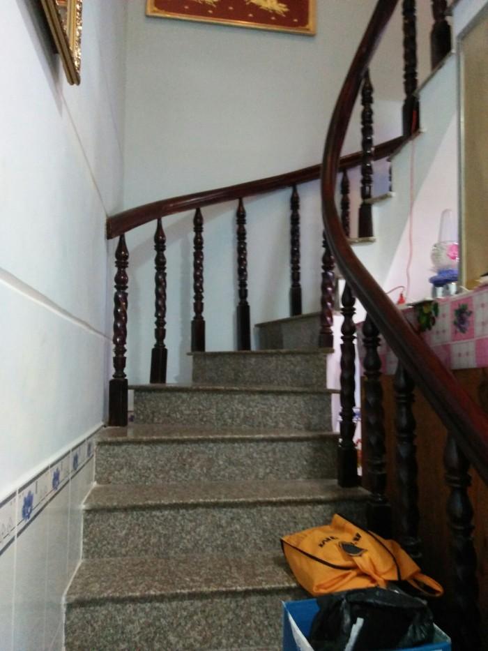 Cần Bán Nhà Phố 2,94 Tỷ, 4 x 16 m, Đường Số 2, Phường 16, Quận Gò Vấp, Tp. Hồ Chí Minh