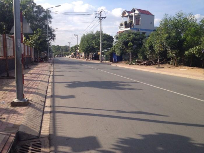 Đất Phước Thái, gần Sân Bay, Đầu tư sinh lời 100%, có thổ cư !!