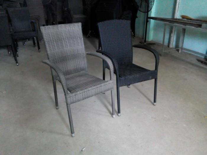 Chuyên sản xuất bàn ghế gỗ cafe cóc giá rẻ nhất1