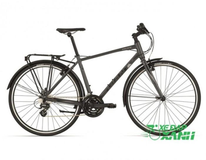 Xe đạp Giant Eccsape 2 City - xe đạp đường phố đa năng