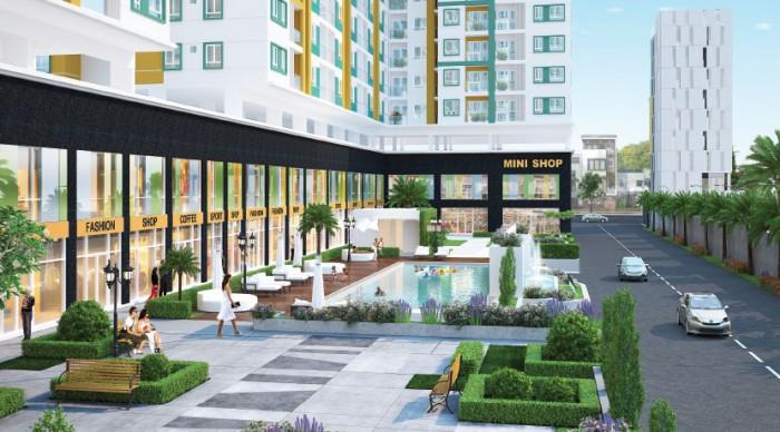 Căn hộ Sona Residences chỉ từ 1 tỷ.Nhận đặt chổ chọn vị trí đẹp.