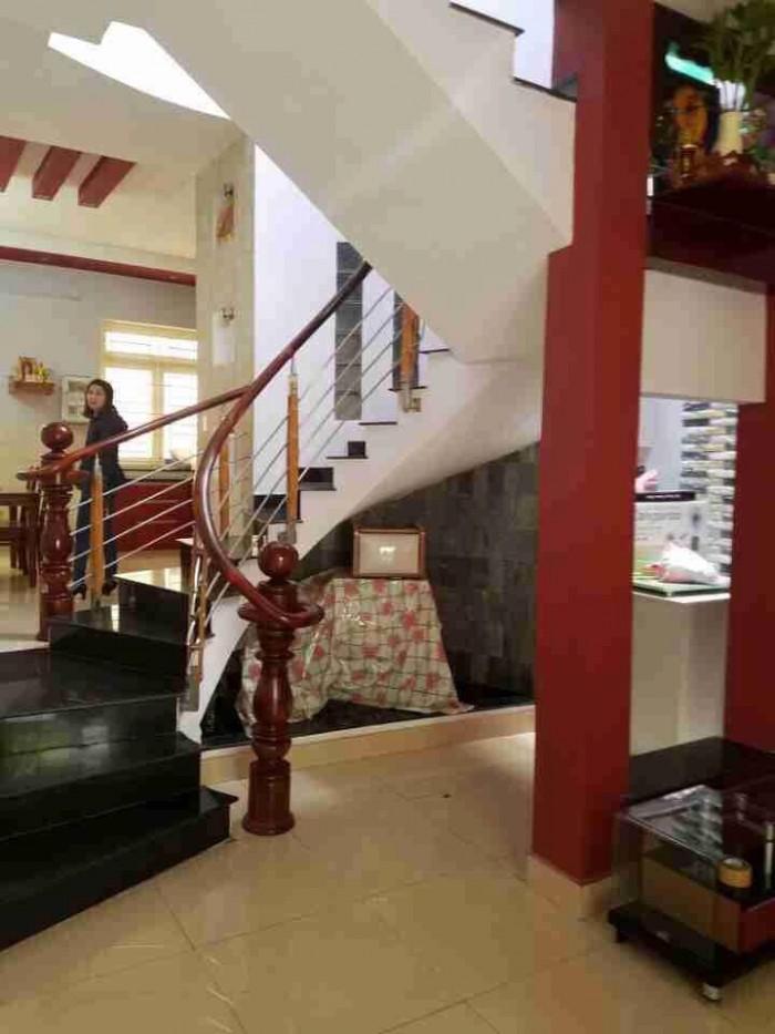 Bán nhà 2.97 tỷ, 5x13m, đường số 5, P.Bình Hưng Hòa, Q.Bình Tân