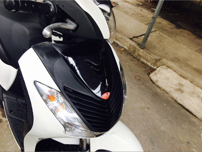 Bán Honda Sh150 Vn 2016 lên full ý