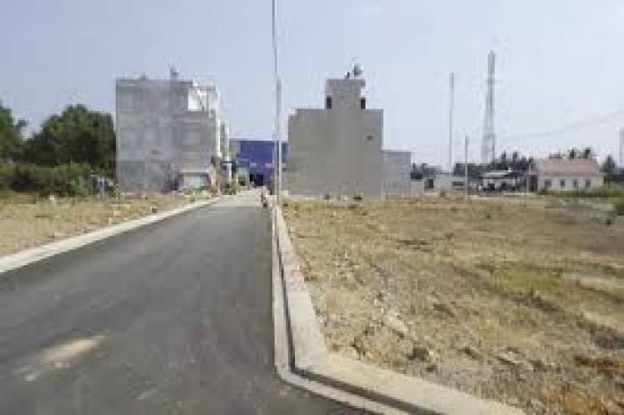 Đất Quận 2, đất nền dự án, SĐR Từng nền. Diện tích trên dưới 100m2.