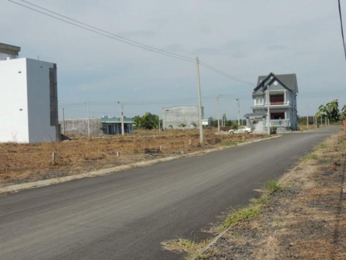 Đất KDT mới,92m2,số 44 đường 4B Quận 2