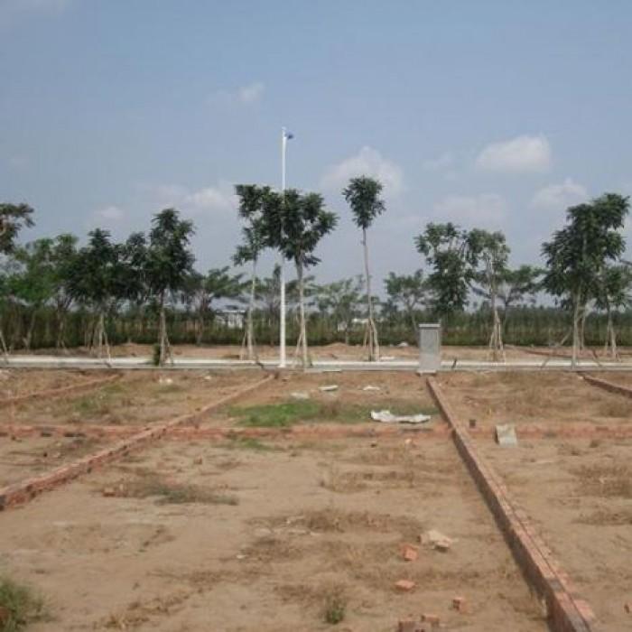 Đất nền, 213 Phạm Hy Lượng, Cát Lái-Quận 2,shr.