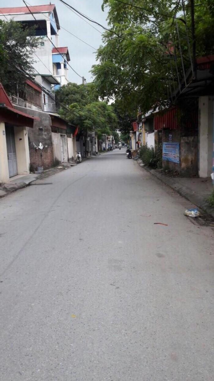 Bán đất Tư Đình – Long Biên, rẻ nhất thị trường