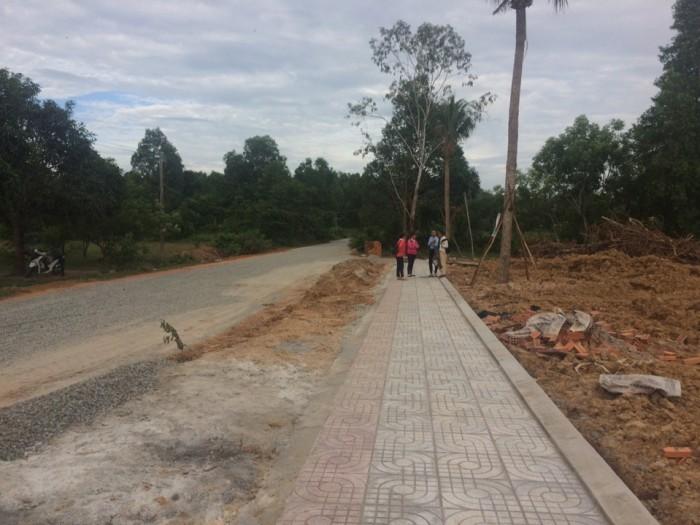 Bán Đất 140 /nền diện tích 125m2 ở phú quốc