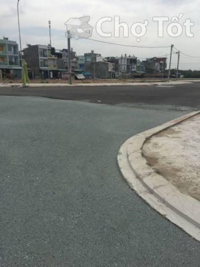 Cần BÁN GẤP 13 lô đất đường 990,P.Phú Hữu,Quận 9,TP HCM