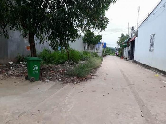 Đất đường Võ Nguyên Giáp gần ngã tư Tân Cang
