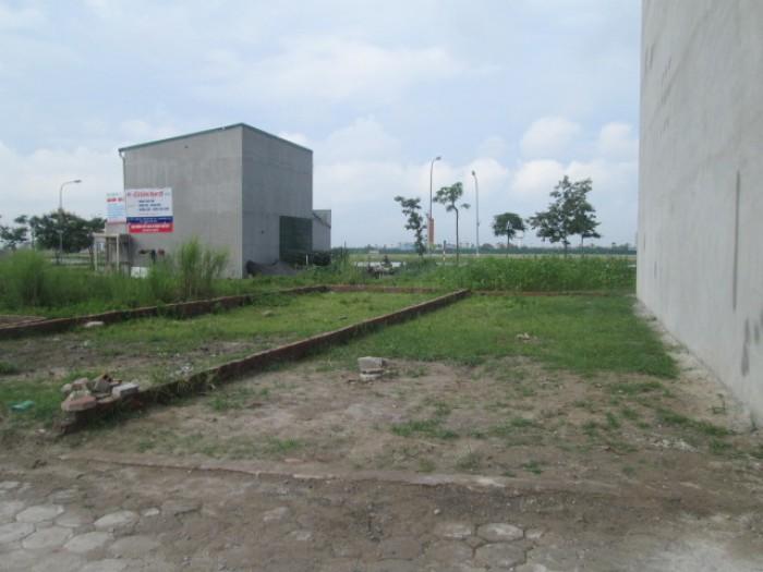 Bán đất khu dân cư khu du lịch Vườn Xoài gần đường Tránh Biên Hòa