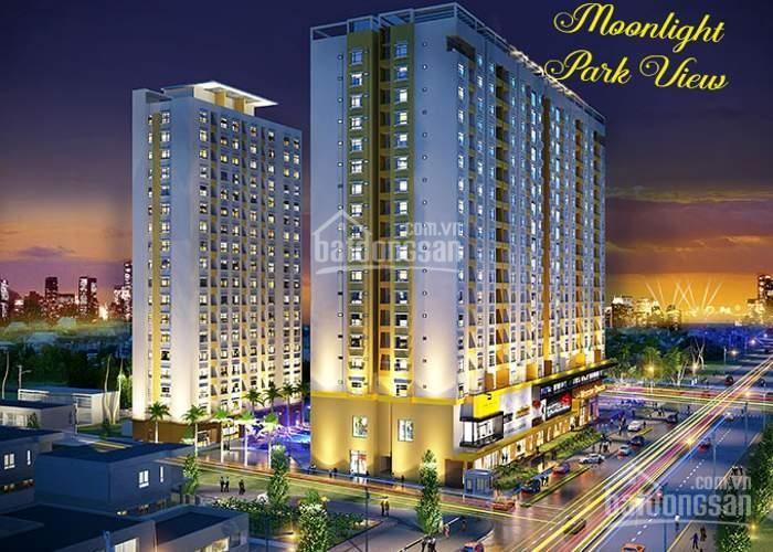 Căn Hộ Moonlight Park View Ngay Tên Lửa Bình Tân, Giá Rẻ, Ck 4%-18%