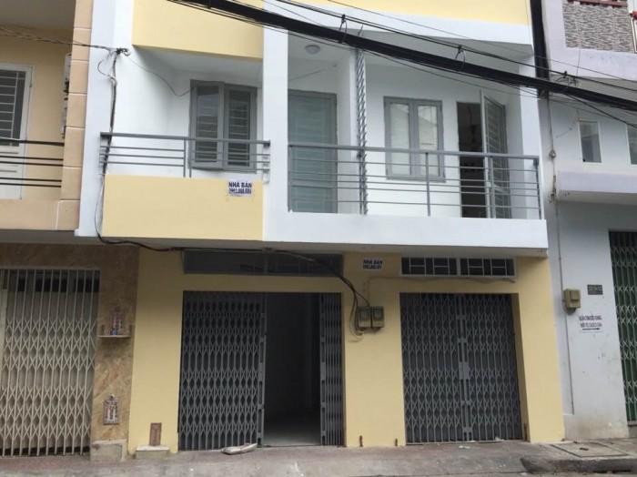 Bán gấp biệt thự mini MT đường Thạch Lam, phường Phú Thạnh, Quận Tân Phú