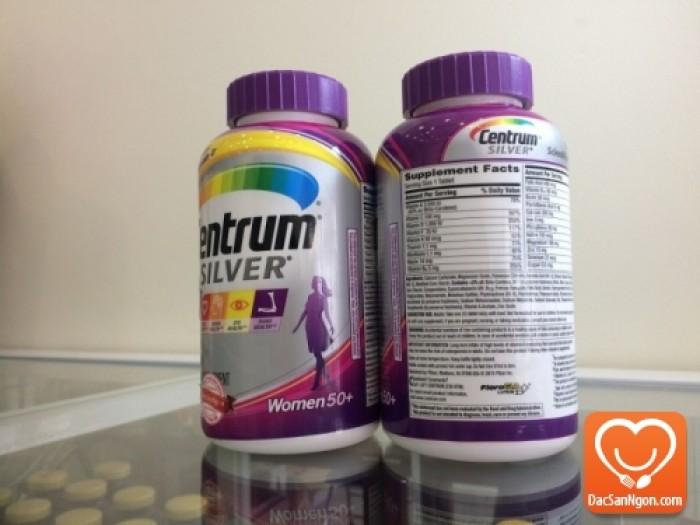 Công thức mới nhiều Vitamin D†