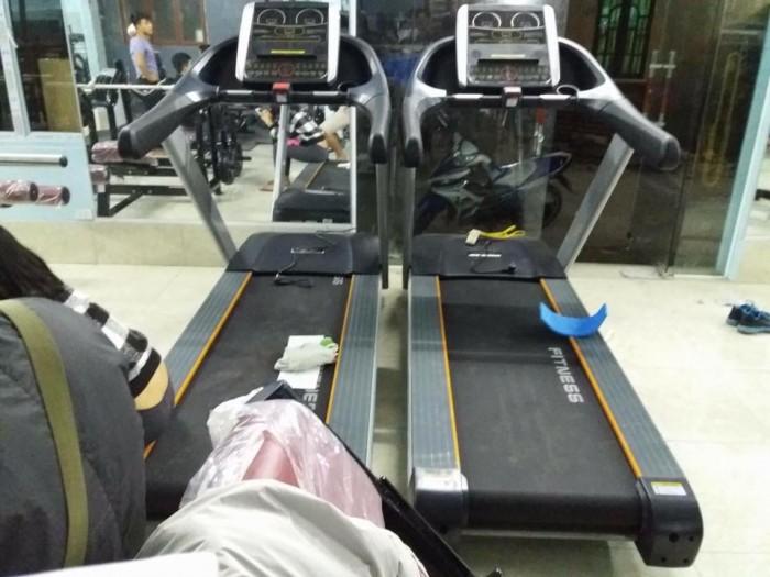 Máy Chạy Bộ Phòng Gym Ms 80 Tại Nha Trang,Bình Định,Gia Lai0