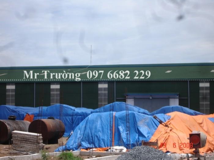 Bán tôn chống nóng tại Hà Nội9