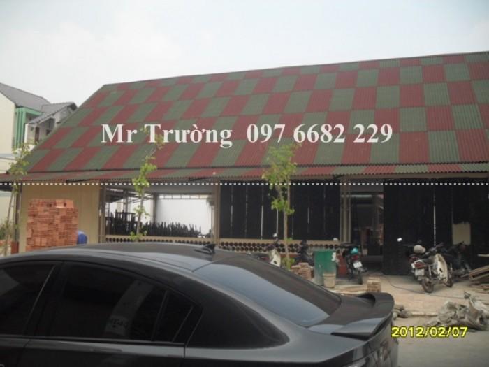Bán tôn chống nóng tại Hà Nội11
