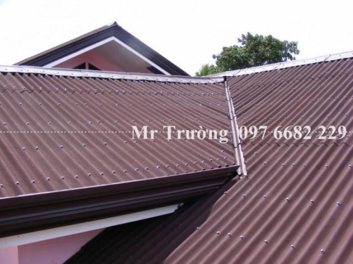 Bán tôn chống nóng tại Hà Nội12