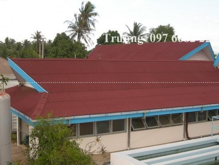 Bán tôn chống nóng tại Hà Nội18