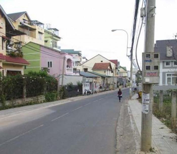 Sở hữu lô đất nở hậu, mặt tiền khu kinh doanh Đà Lạt – Bất Động Sản Liên Minh