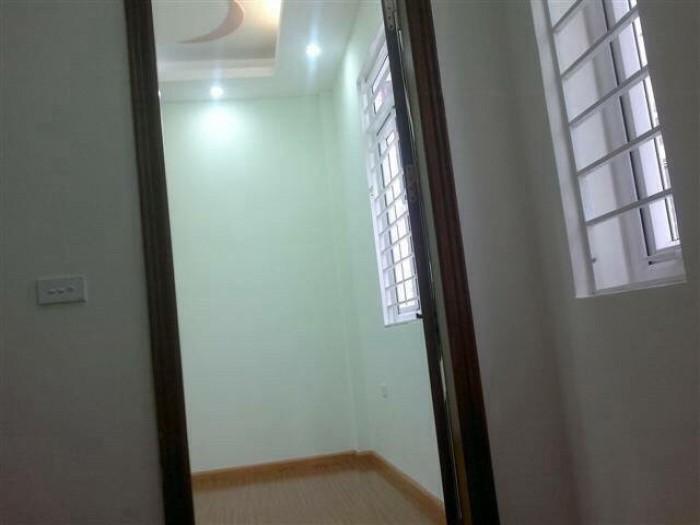 Bán nhà 4 tầng, 32 m2, 1.87 tỷ tại ngõ Quận Hà Đông - Hà Nội