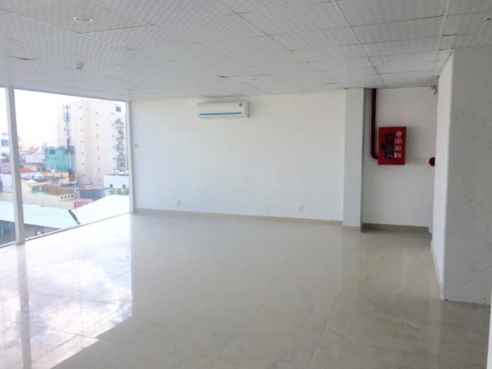 Văn phòng mới 100% ngay trung tâm Quận Phú Nhuận.