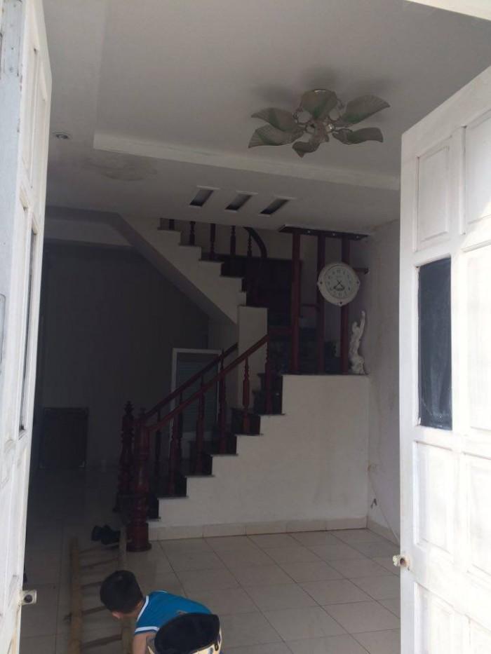 Bán hoặc cho thuê nhà 3 tầng số 39/47/492 Khúc Thừa Dụ, Lê Chân, Hải Phòng