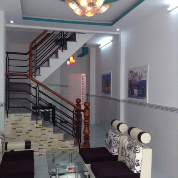 Định cư nước ngoài cần bán gấp Biệt thự mini đường Tân Kỳ Tân Quý, phường Tân Quý, Q. Tân Phú