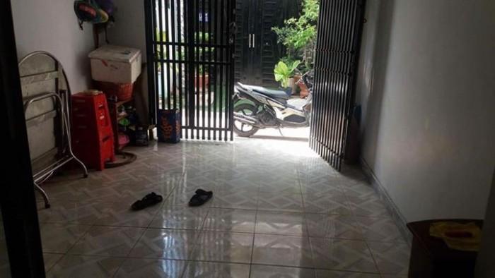 Bán nhà p. Phú Lợi Hẻm Đoàn Thị Liên