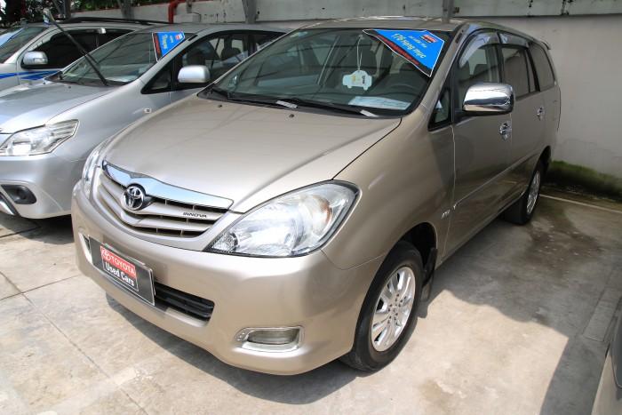 Bán xe toyota Innova GSR 2011 (51A-062.60)