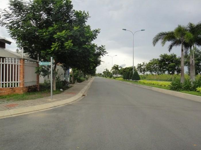 Nhà phố đường Tôn Đức Thắng gần CF ALo, SHR