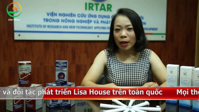 Gel Hạnh Phúc Lisa House Chính Hãng_Dứt diểm Nấm Phụ Khoa